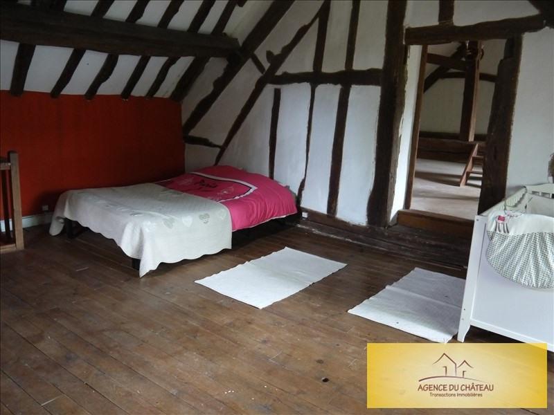 Verkoop  huis Breval 360000€ - Foto 6