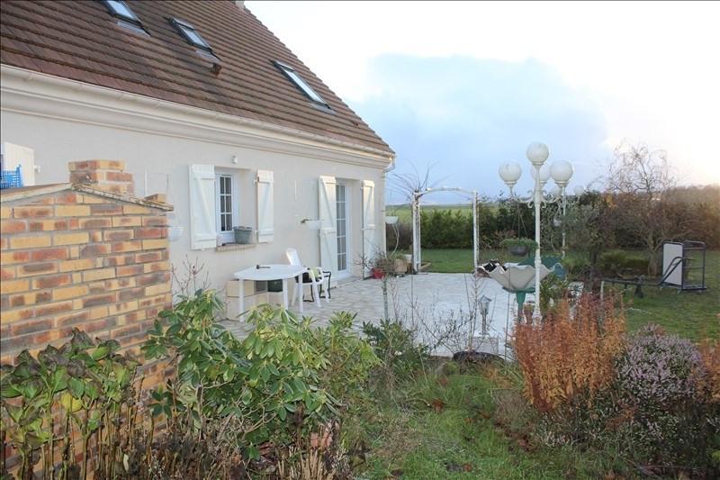 Verkoop  huis Maintenon 312900€ - Foto 10