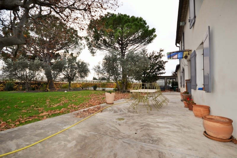 Immobile residenziali di prestigio casa Les vigneres 583000€ - Fotografia 7
