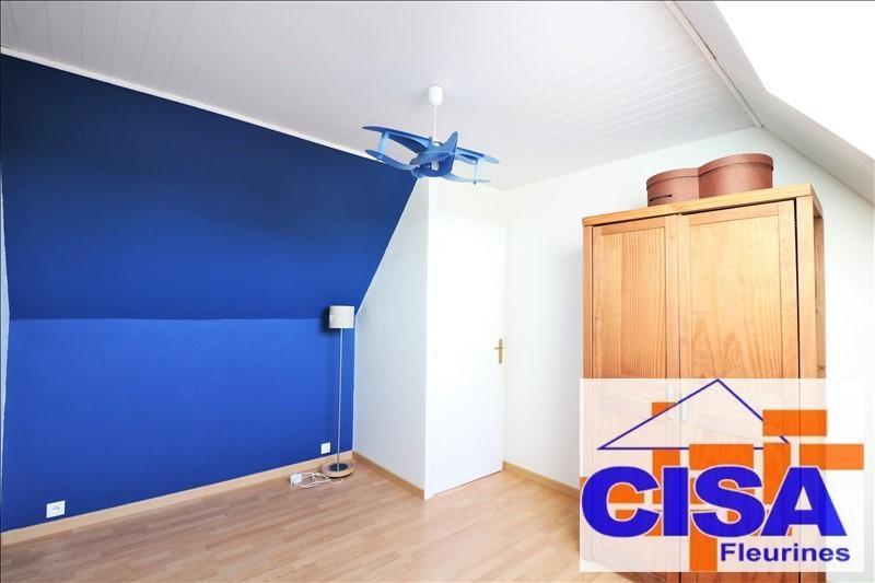 Vente maison / villa Fleurines 260000€ - Photo 10