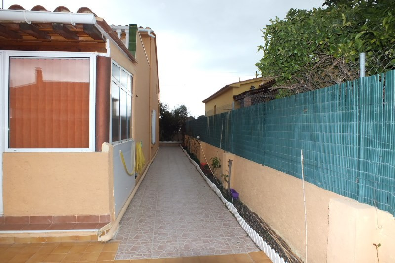Venta  casa San miguel de fluvia 295000€ - Fotografía 5
