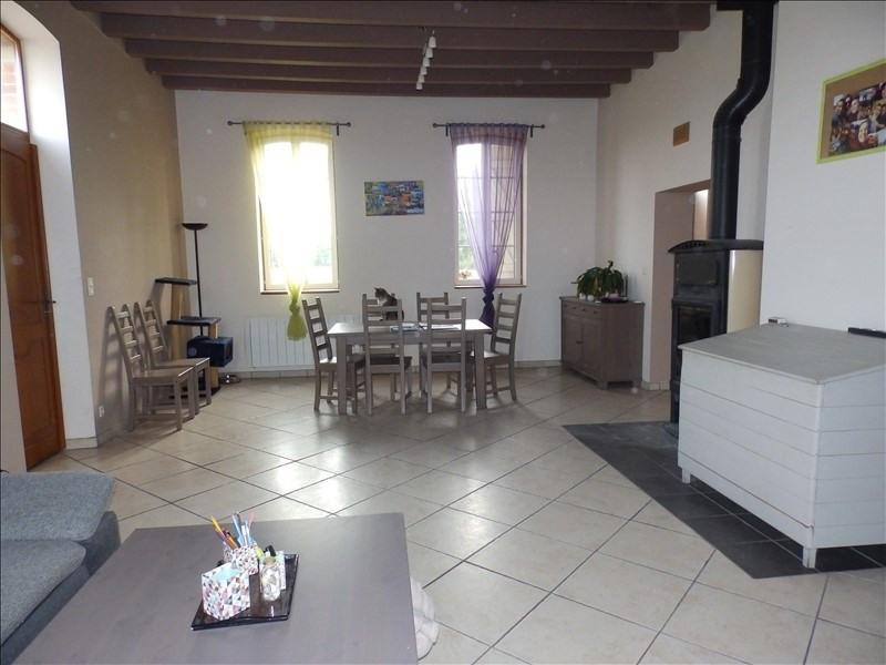 Vente maison / villa Moulins 179000€ - Photo 2