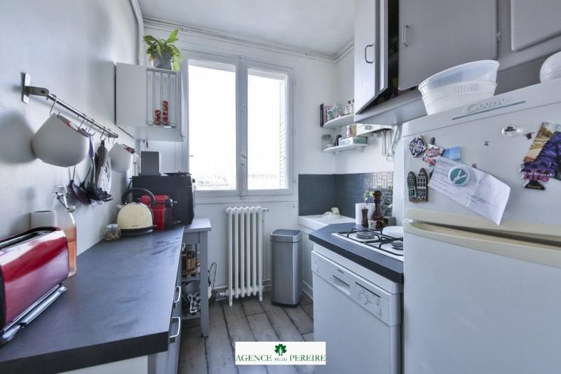 Vente appartement Paris 17ème 435000€ - Photo 3