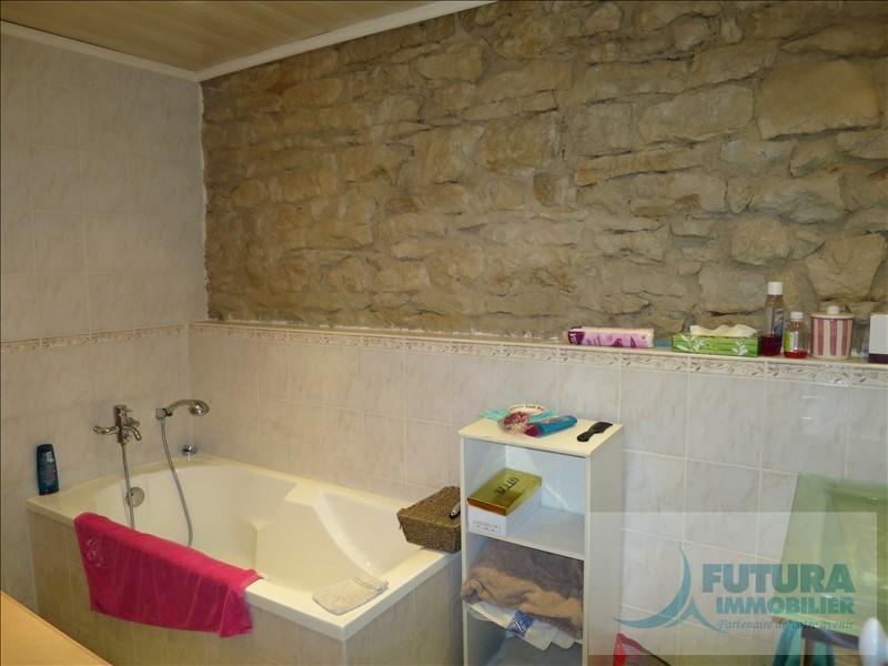Vente maison / villa Liocourt 130800€ - Photo 7