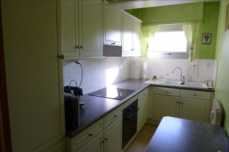 Vente appartement Bethune 165000€ - Photo 2