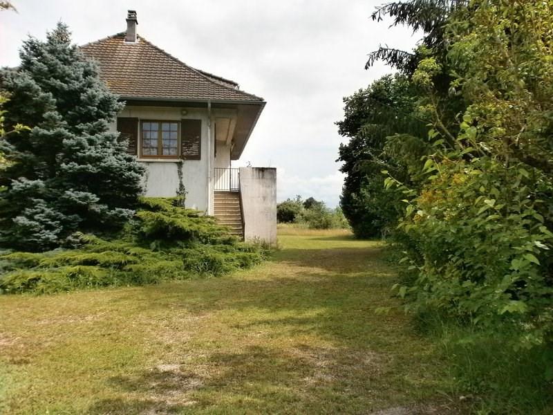 Vente maison / villa Satolas et bonce 259000€ - Photo 2