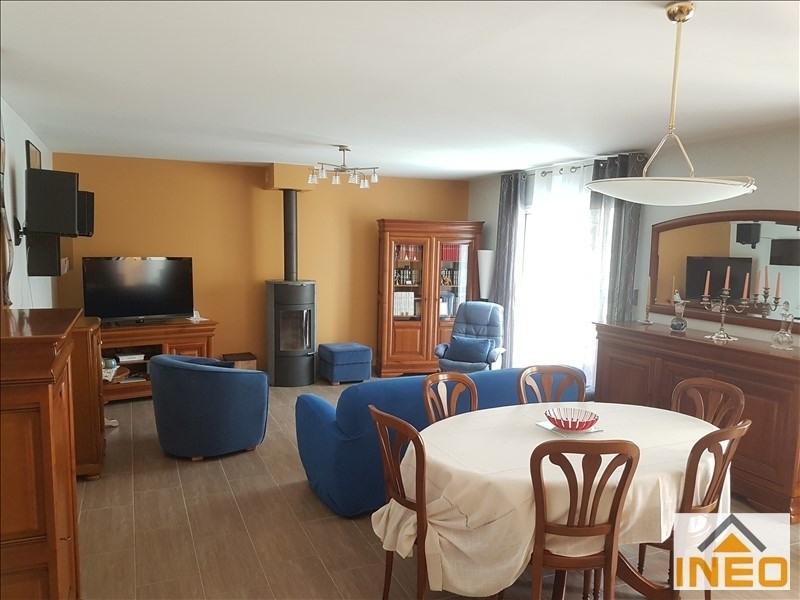 Vente maison / villa Geveze 323900€ - Photo 3