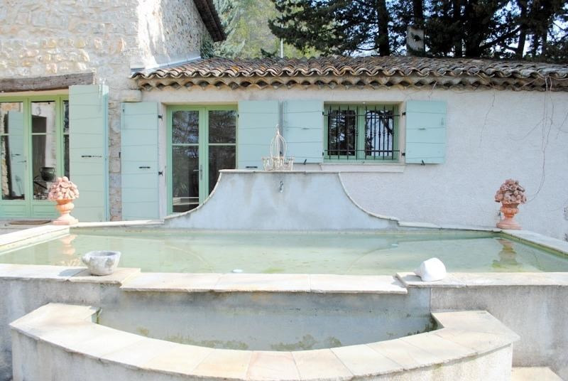 Vente de prestige maison / villa Montauroux 798000€ - Photo 17