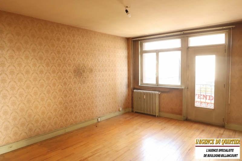 Revenda apartamento Boulogne billancourt 530000€ - Fotografia 2