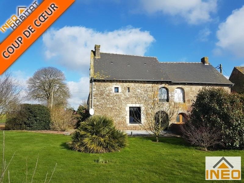 Vente maison / villa Geveze 190000€ - Photo 2