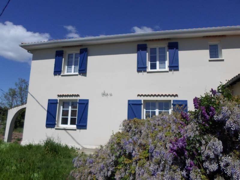 Vente maison / villa St palais sur mer 437750€ - Photo 2