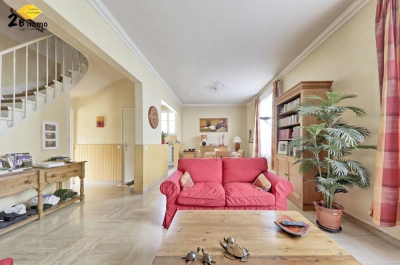 Sale house / villa Thiais 513000€ - Picture 3