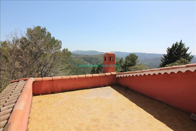 Vente maison / villa Le tignet 410000€ - Photo 17