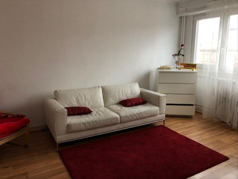 Location appartement Strasbourg 885€ CC - Photo 1