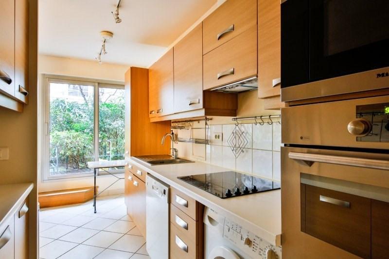Rental apartment Paris 16ème 2095€ CC - Picture 4