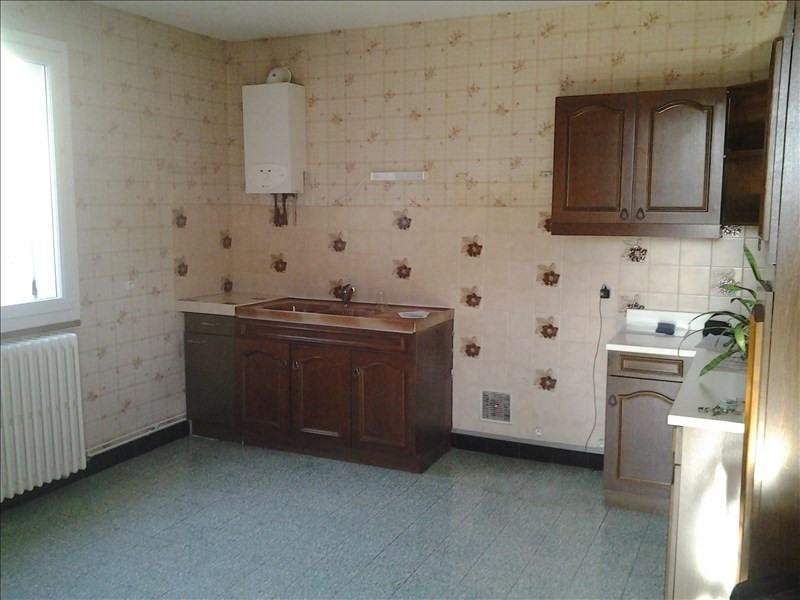 Sale house / villa Blois 131000€ - Picture 4