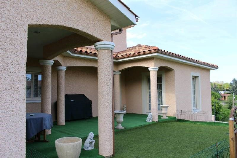 Vente de prestige maison / villa Vernaison 650000€ - Photo 2