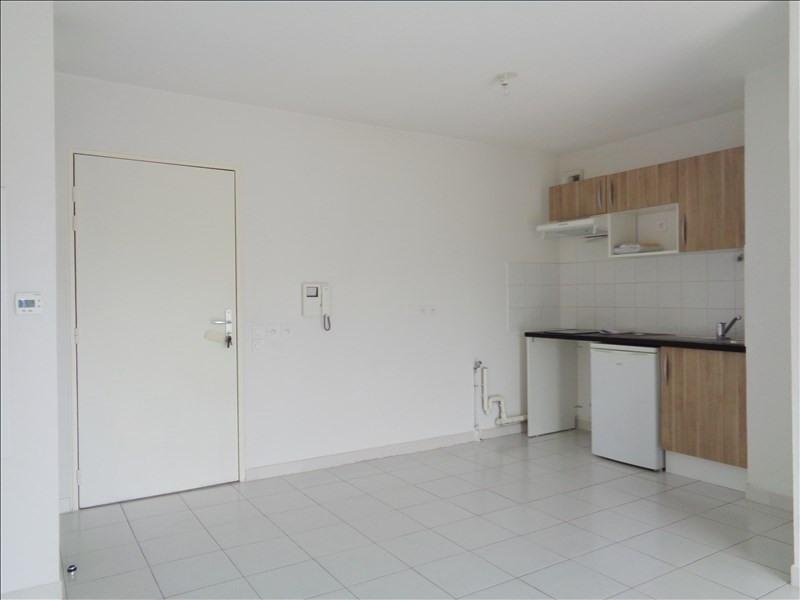 Rental apartment Seyne sur mer 550€ CC - Picture 2
