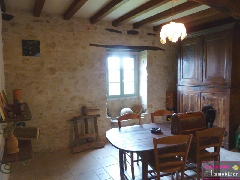 Vente de prestige maison / villa Caraman  secteur 595000€ - Photo 7