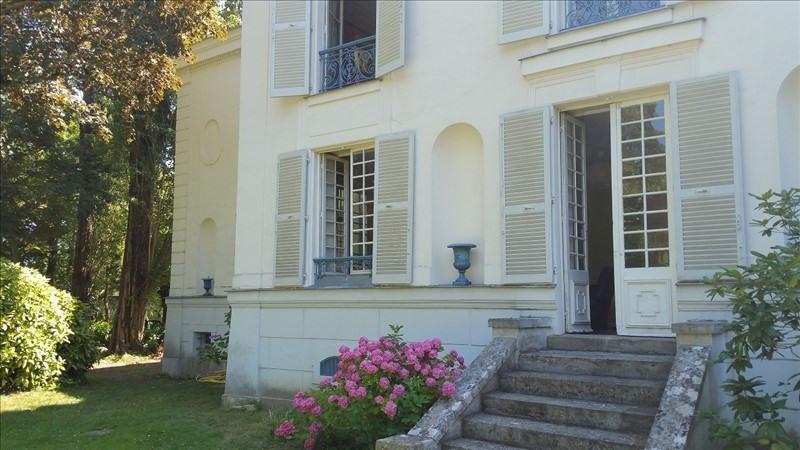 Vente de prestige maison / villa Behoust 1950000€ - Photo 2