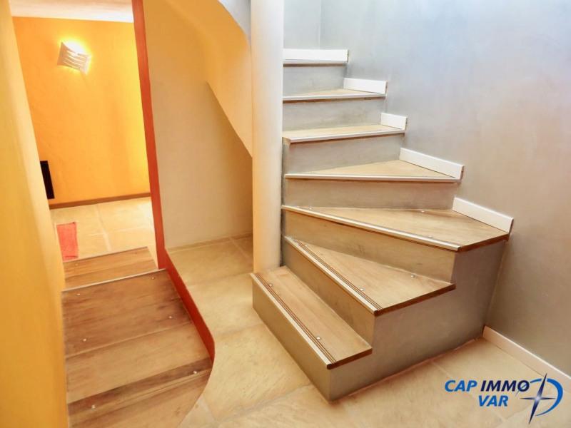 Vente de prestige maison / villa Le castellet 795000€ - Photo 12