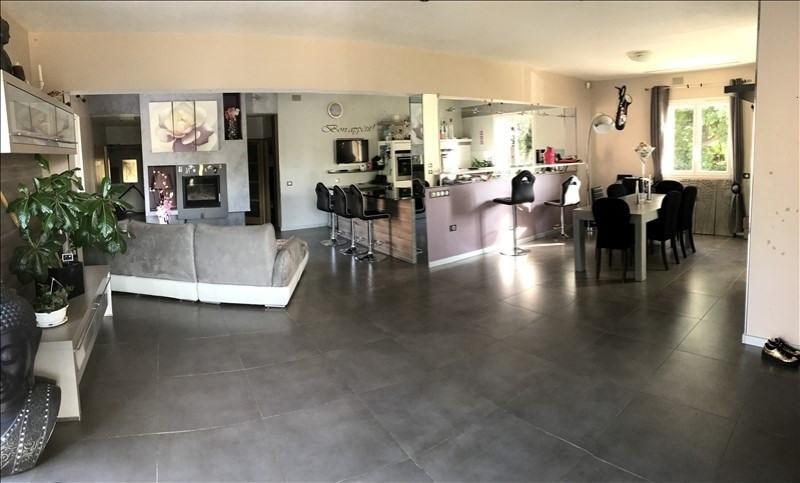 Vente de prestige maison / villa Salon de provence 787500€ - Photo 4