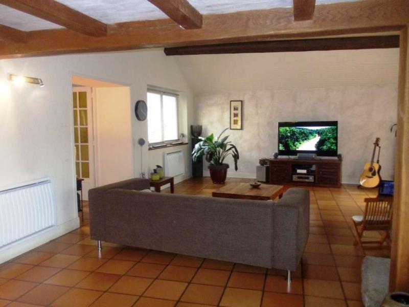 Vente maison / villa Malville 328000€ - Photo 2