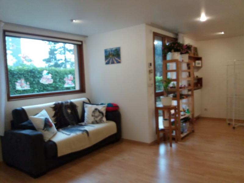 Vente appartement Échirolles 229000€ - Photo 5