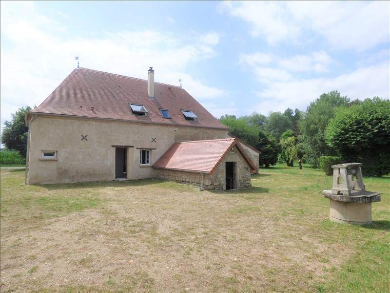Vente maison / villa Paray sous briailles 209000€ - Photo 3
