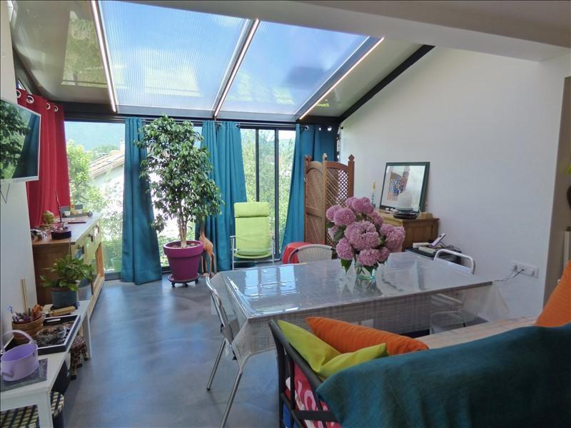Vendita appartamento Aix les bains 269000€ - Fotografia 2