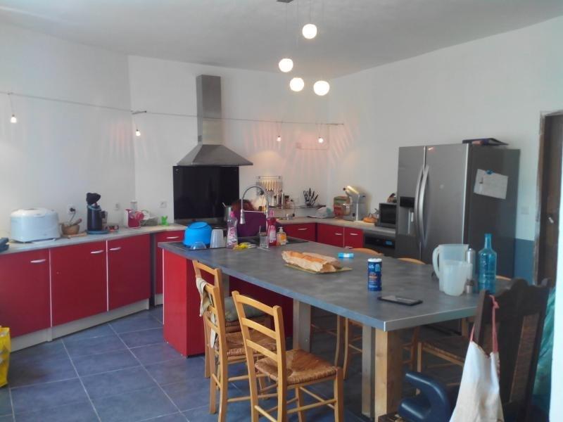 Vente maison / villa Labastide rouairoux 130000€ - Photo 2