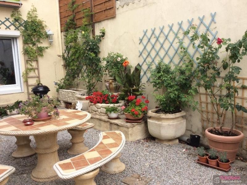 Vente maison / villa Castelnaudary 164000€ - Photo 2
