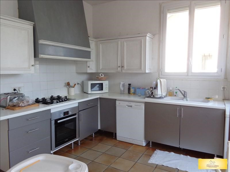 Vente maison / villa Bonnieres sur seine 319000€ - Photo 7