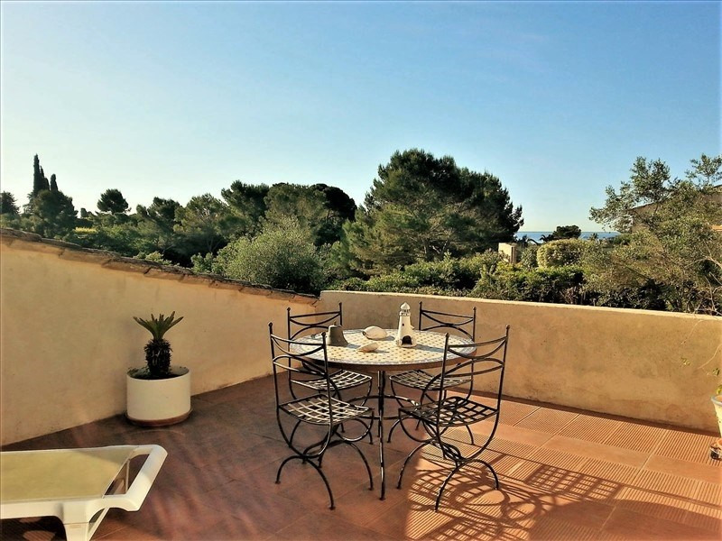 Deluxe sale house / villa Le golfe juan 885000€ - Picture 13