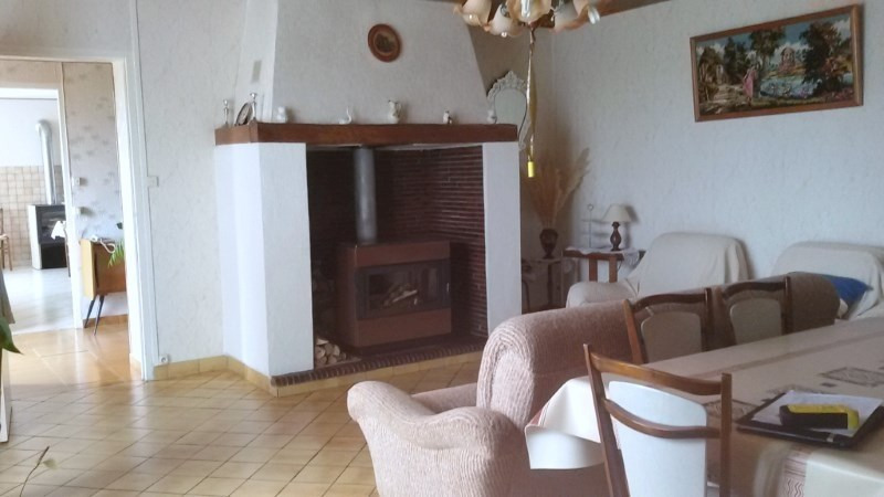 Vente maison / villa St plaisir 131 250€ - Photo 4