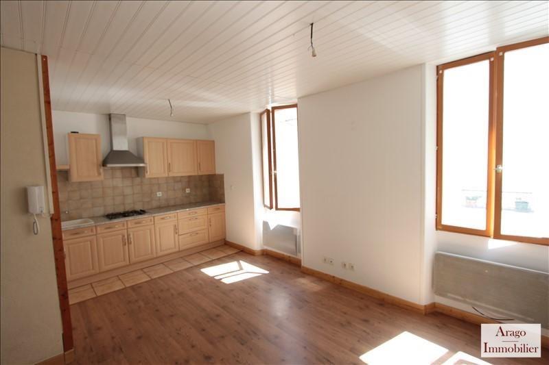 Location appartement Rivesaltes 495€ CC - Photo 2