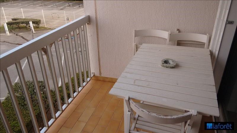 Sale apartment Le grau du roi 103000€ - Picture 6