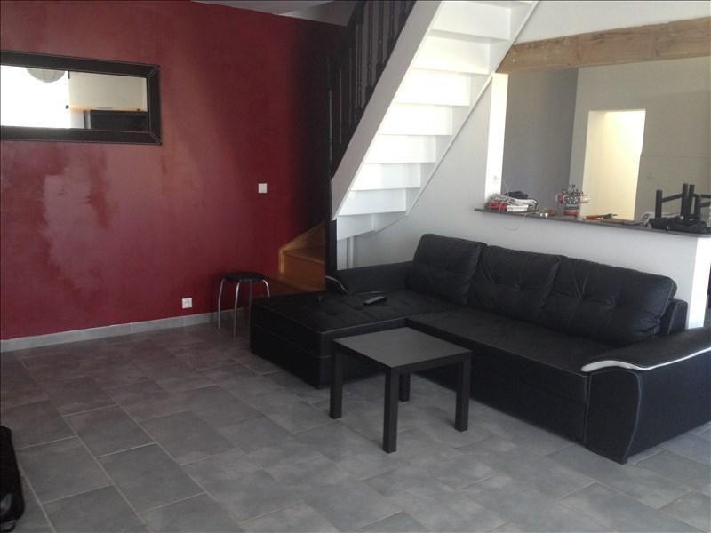 Vente maison / villa Montoire sur le loir 135000€ - Photo 2