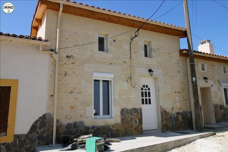 Vente maison / villa Mirambeau 287820€ - Photo 6