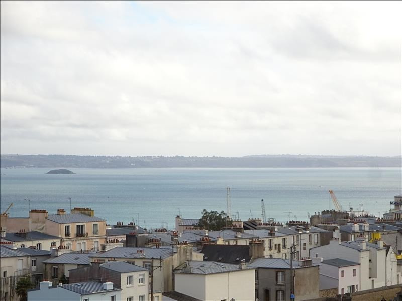 Sale apartment Brest 205 000€ - Picture 2