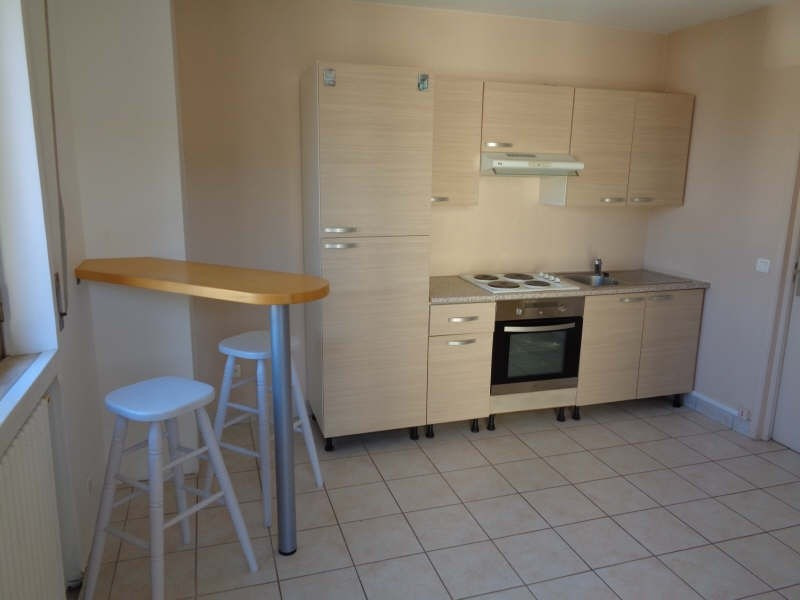 Vente appartement St cyr l ecole 126 000€ - Photo 5
