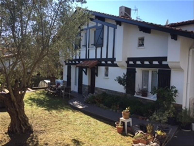 Sale house / villa Hendaye 495000€ - Picture 1