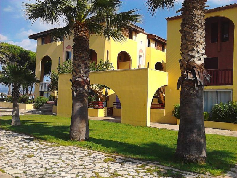 Location vacances appartement Le barcares 683,06€ - Photo 3