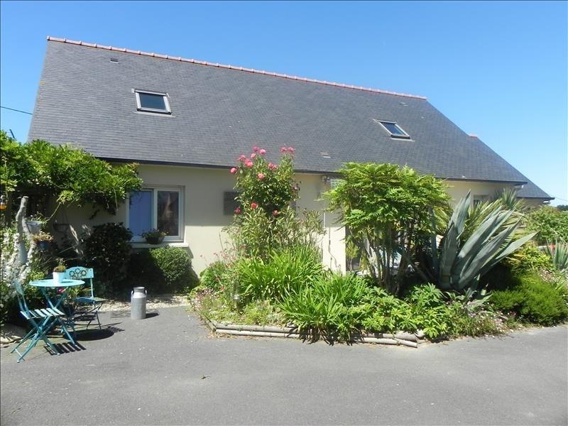 Sale house / villa Kermaria sulard 219345€ - Picture 1