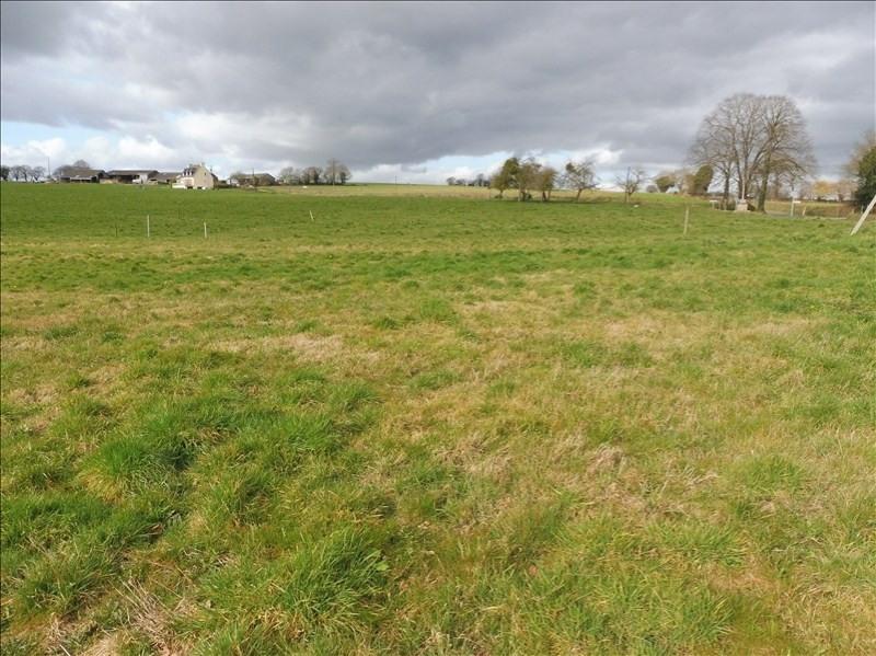 Vente terrain Allineuc 20468€ - Photo 1