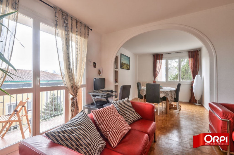 Appartement Lyon 5 pièces 84 m²