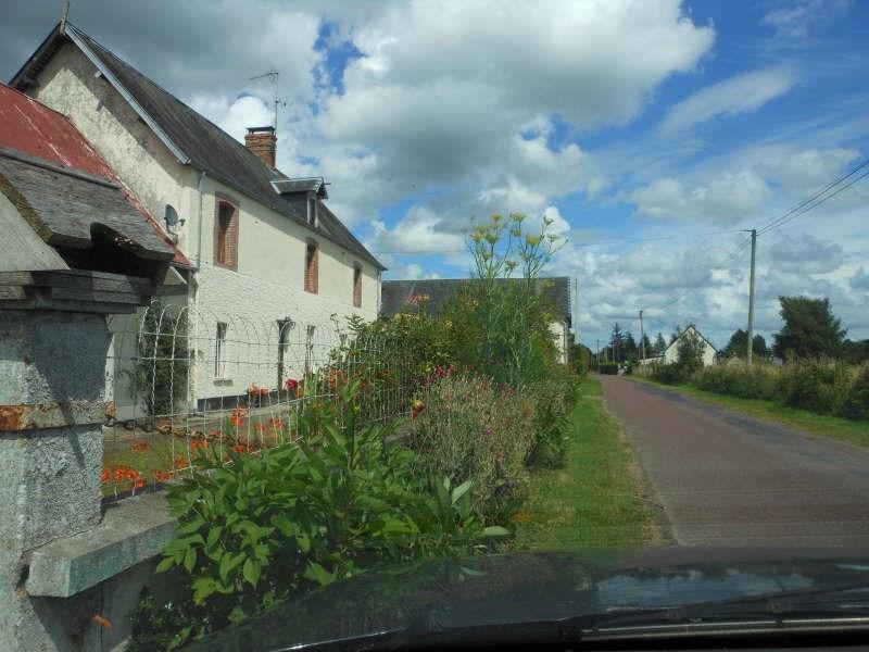 Vente maison / villa St germain sur seves 126500€ - Photo 2