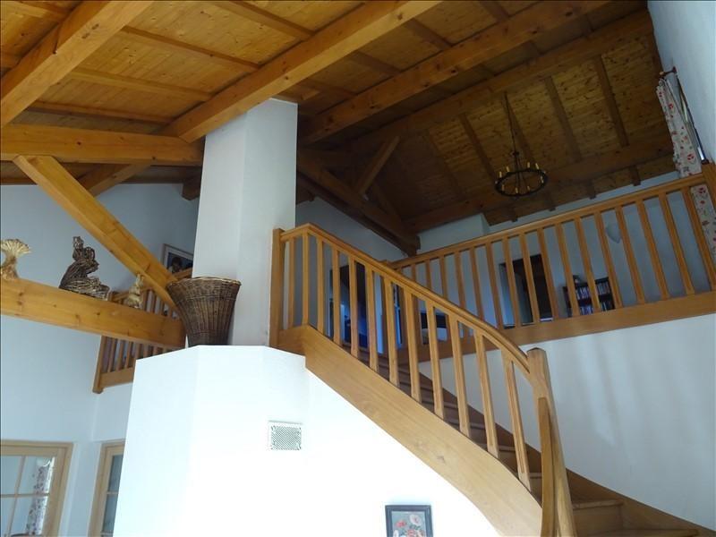 Vente maison / villa Pers jussy 527000€ - Photo 7
