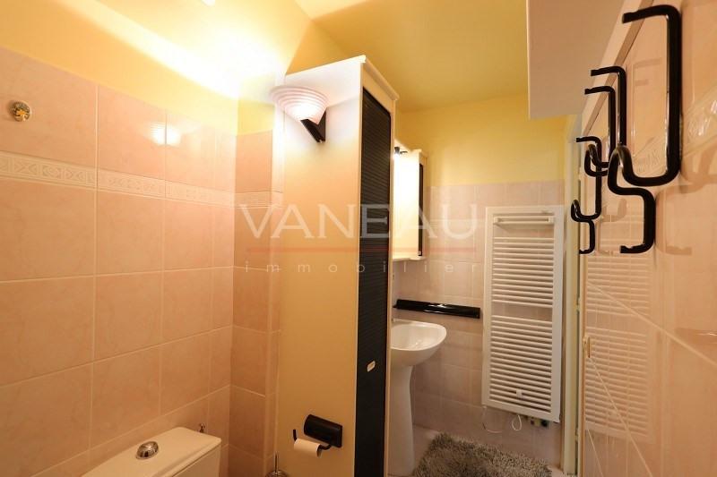 Vente appartement Juan-les-pins 180000€ - Photo 8