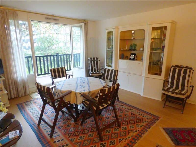Vente appartement Deauville 216000€ - Photo 2